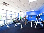 Belmont Oasis Leisure Centre Cloverdale Gym Fitness Fully equipped with barbells,