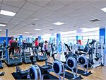 Belmont Oasis Leisure Centre Belmont Gym Fitness Comprehensive cardio equipment
