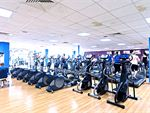 Belmont Oasis Leisure Centre Belmont Gym Fitness Your choice of equipment