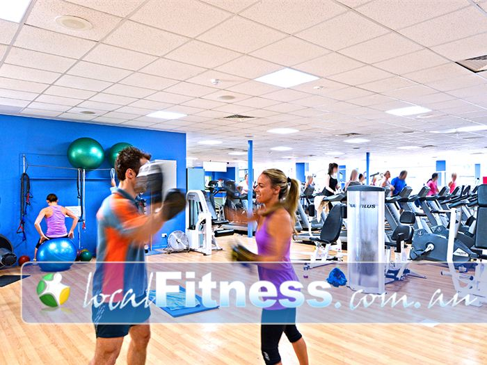 Belmont Oasis Leisure Centre Near Cloverdale Belmont Personal Trainers are fully qualified and experienced in getting you RESULTS!