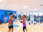 Belmont Oasis Leisure Centre Cloverdale Gym Fitness Belmont Personal Trainers are