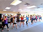 Belmont Oasis Leisure Centre Redcliffe Gym Fitness Enjoy the social support of