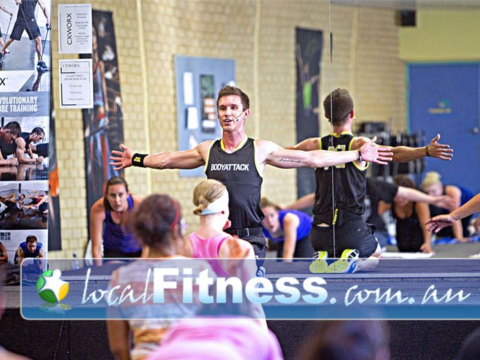 Belmont Oasis Leisure Centre Belmont Led by our experienced, innovative Fitness Professionals.