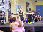 Belmont Oasis Leisure Centre Belmont Gym Fitness Led by our experienced,