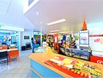Belmont Oasis Leisure Centre Cloverdale Gym Fitness A range of healthy foods and
