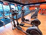 Plus Fitness 24/7 Flinders St Melbourne Gym CardioOur 24 hour Melbourne gym