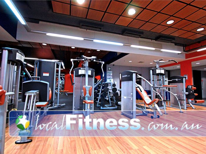 Plus Fitness 24/7 Flinders St Gym Port Melbourne  | Welcome to Plus Fitness 24 hours gym Melbourne