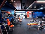 Plus Fitness 24/7 Flinders St East Melbourne Gym Fitness State of the art Melbourne gym