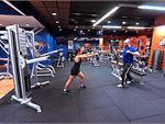 Plus Fitness 24/7 Flinders St Southbank Gym Fitness Melbourne personal trainers can