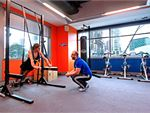 Plus Fitness 24/7 Flinders St Southbank Gym Fitness Get functional with our