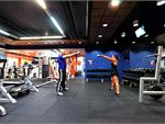 Plus Fitness 24/7 Flinders St Melbourne Gym Fitness Get into kettlebell training at