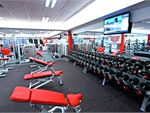Our 24 hour Holland Parkgym is fully equipped