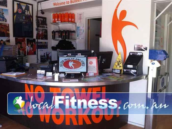 Bulleen Health and Fitness Bulleen Unlike other 24/7 gyms, our staff are available 24 hours a day.
