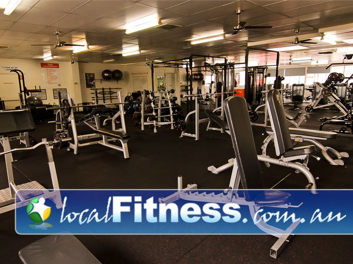 Bulleen Health and Fitness 24 Hour Gym Rosanna  | Welcome to Bulleen Health and Fitness 24 hour