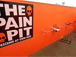 Welcome to the Pain Pit - Descend at