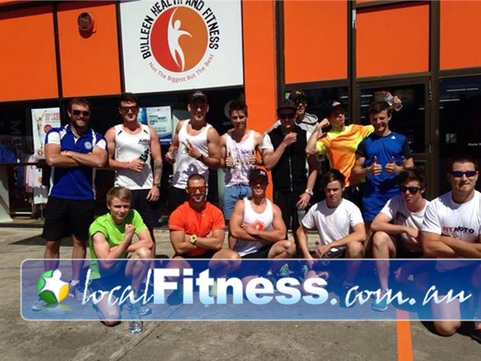 Bulleen Health and Fitness Near Mont Albert North Join in on our fitness camp programs.