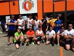 Bulleen Health and Fitness Mont Albert North Gym Fitness Join in on our fitness camp
