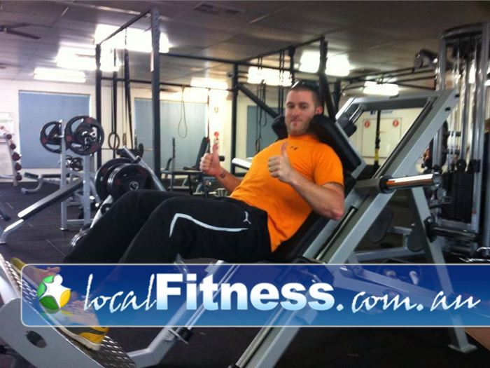 Bulleen Health and Fitness Near Doncaster Our friendly Bulleen gym staff are always on-site to help you 24 hours a day.