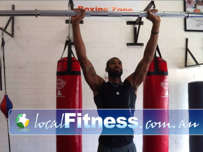 Bulleen Health and Fitness Near Templestowe Lower Bulleen personal trainers can help you with athlete preparation.