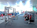 Jetts Fitness Cranbourne South Gym Fitness State of the art Calgym Synergy