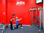 Jetts Fitness Skye Gym Fitness Capped membership means you