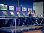Goodlife Health Clubs Chelsea Heights Gym Fitness Rows of cardio machine so you