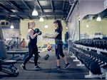 Goodlife Health Clubs Patterson Lakes Gym Fitness The fully equipped free-weights