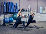 Goodlife Health Clubs Edithvale Gym Fitness The fully equipped stretching