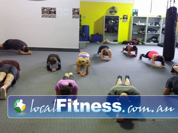 747fitness  Gym Sherbrooke  | Dandenong group fitness classes at 747Fitness.