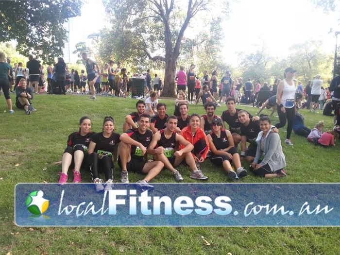 747fitness  Gym Endeavour Hills  | Event training for fun runs and marathons.