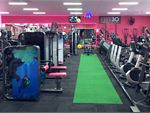 Fernwood Fitness Reedy Creek Ladies Gym Fitness The indoor sled track with