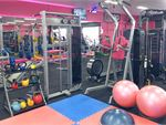 Fernwood Fitness Robina Ladies Gym Fitness Our free-weights area in our