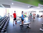 Ashburton Pool & Recreation Centre Ashburton Gym Fitness Welcome to the redeveloped