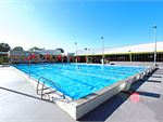Ashburton Pool & Recreation Centre Ashwood Gym Fitness enjoy the best of both worlds,