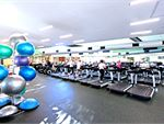 Ashburton Pool & Recreation Centre Chadstone Gym Fitness The spacious Ahsburton gym