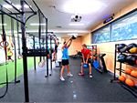 Ashburton Pool & Recreation Centre Carnegie Gym Fitness Kettlebells, wall balls,