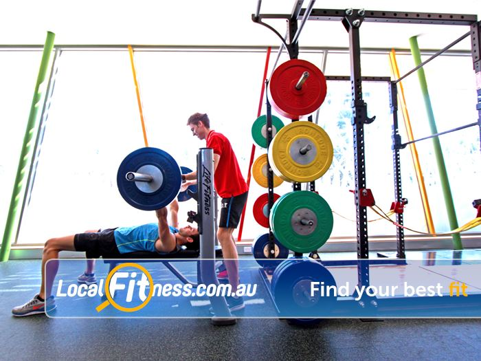 Ashburton Pool & Recreation Centre Ashburton Gym Fitness Ashburton personal trainers can
