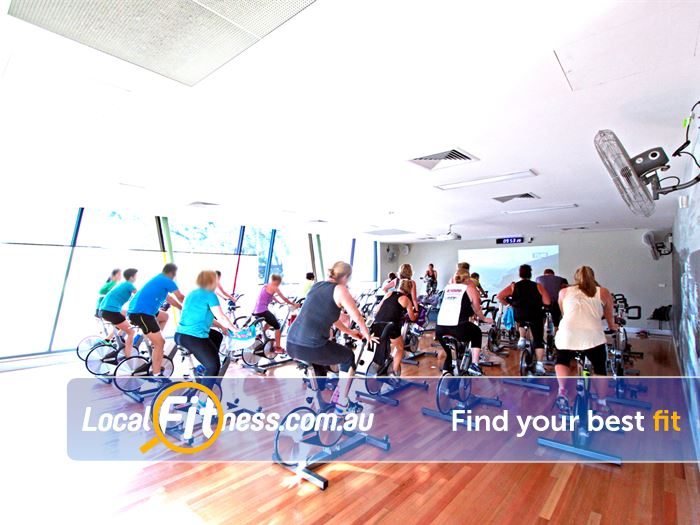 Ashburton Pool & Recreation Centre Ashburton Gym Fitness Burn calories fast in our