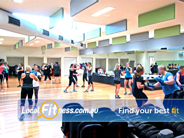 Ashburton Pool & Recreation Centre Ashwood Gym Fitness Try one of our many Ashburton