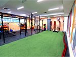 Ashburton Pool & Recreation Centre Chadstone Gym Fitness The sled track will challenge