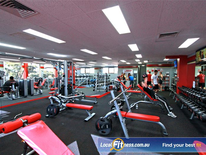 Snap Fitness Gym Cheltenham  | Welcome to the revolution, at Snap Fitness 24/7