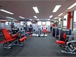 Our 24 hour Hampton gym provides state of