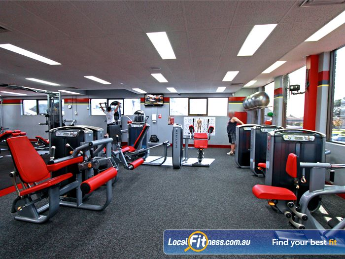 Snap Fitness Gym Moorabbin  | Our 24 hour Hampton gym provides state of