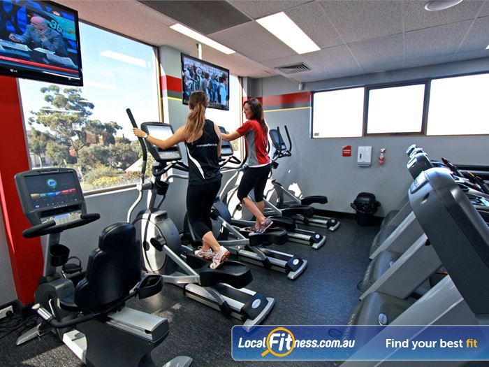 Snap Fitness Bentleigh Gym Fitness A comfortable Hampton 24 hour
