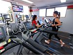 Snap Fitness Hampton Gym Fitness Cardio training when you want,