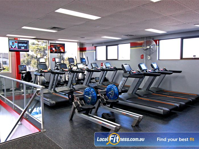 Snap Fitness Hampton Gym Fitness In our 24 hour Hampton gym, you