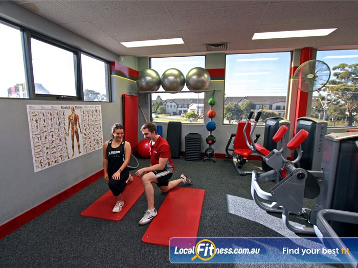 Snap Fitness Highett Gym Fitness Enjoy 24 hour access to a