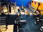 Plus Fitness 24/7 Moorebank Gym Fitness State of the art Moorebank gym