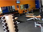 Plus Fitness 24/7 Moorebank Gym Fitness Comprehensive free-weights