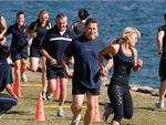Step into Life Bentleigh Outdoor Fitness Outdoor Train in the most beautiful